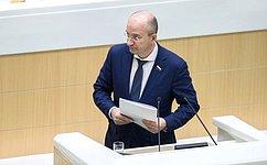 Совет Федерации одобрил изменения вКодекс РФ обадминистративных правонарушениях