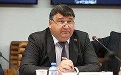 Л. Сафин: «Инфраструктурный прорыв» невозможен без активного привлечения средств частного капитала