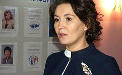 М.Павлова: Поднятые вПослании Президента вопросы отвечают чаяниям практически каждого человека вРоссии