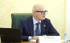 Профильный Комитет СФ рекомендовал палате одобрить законы, устанавливающие ответственность запубличное унижение чести идостоинства ветерана ВОВ