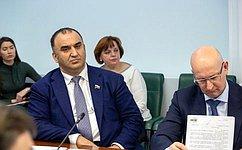 Закон ораспоряжении средствами материнского капитала направлен наулучшение демографической ситуации— М.Ахмадов