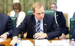 Для вступления всилу закона осадоводстве иогородничестве необходима скорейшая разработка подзаконных актов— А.Кутепов