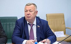 В. Николаев: Залогом успеха интеграции России иБеларуси остаются межрегиональные связи