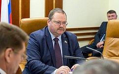 ВСФ обратили внимание наопыт Ульяновской области ввопросах повышения эффективности территориального общественного самоуправления