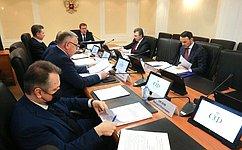 ВСовете Федерации обсудили вопросы развития винодельческой отрасли ивиноградарства