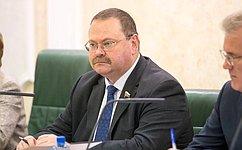 О.Мельниченко: В2018году будут разработаны постоянно действующие механизмы расселения аварийного жилищного фонда