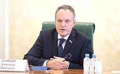 ВСФ обсудили вопросы реализации права законодательной инициативы органами государственной власти субъектов РФ