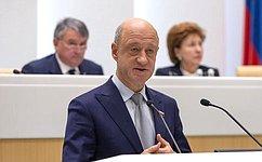 А.Бабаков: План работы Временной комиссии поконтролю зареализацией плана модернизации магистральной инфраструктуры в2019году выполнен вполном объеме