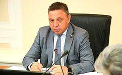 В. Тимченко: Совет Федерации неуменьшал инеуменьшит своей открытости для СМИ