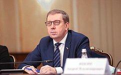 А. Майоров провел совещание помаркировке продукции напредприятиях молочной отрасли напримере Краснодарского края