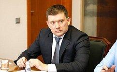 Н. Журавлев принял участие взаседании Коллегии Министерства энергетики РФ