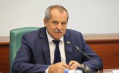 В. Куликов: Участие России вмиротворческих операциях– важный фактор стабильности ибезопасности вмире