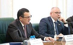 ВСФ предложили обсудить создание единой электронной системы обратной связи между властью иинститутами гражданского общества