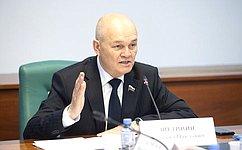 М. Щетинин: Проект «Мичуринская долина» имеет особую значимость для научно-технологического развития страны