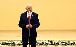Н.Тихомиров: АПК Вологодской области снабжает региональный рынок качественным продовольствием