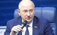 О.Цепкин принял участие вработе заседания Правления Союза промышленников ипредпринимателей Челябинской области