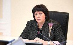 Е.Афанасьева:Действия властей Украины носят откровенно бандитский характер