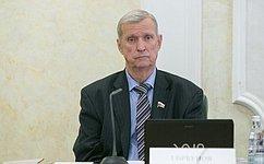 Г.Горбунов: Врамках проведения Года экологии будут разработаны планы сохранения природного наследия российских регионов