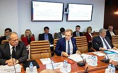 Входе осенней сессии планируется рассмотреть законопроект, направленный набесперебойное тепло-, водоснабжение иводоотведение— А.Кутепов