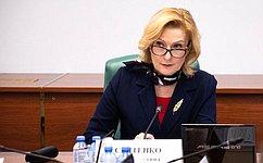 И.Святенко: Необходимо преодолеть «системный сбой» вобеспечении жильём сирот