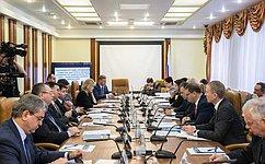 К. Косачев: Парламентарии примут активное участие вреализации программы ООН поустойчивому развитию