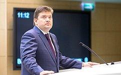 Аудиторская отрасль должна пройти такуюже реформу, как ирейтинговая— Н.Журавлев