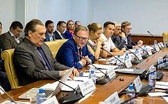 А. Александров: Нужна разработка единой концепции уголовной политики вРоссийской Федерации надолгие годы
