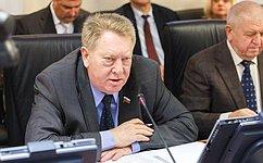 Н.Пожитков: Врамках Дней Оренбургской области вСовете Федерации будут презентованы приоритетные проекты региона вэкономической сфере