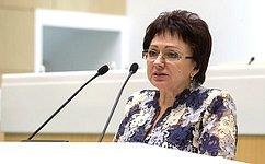 Сенаторы поддержали Федеральный закон «Обожидаемом периоде выплаты накопительной пенсии на2018год»