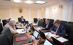 Комитет Совета Федерации помеждународным делам поддержал ратификацию Конвенции ШОС попротиводействию экстремизму