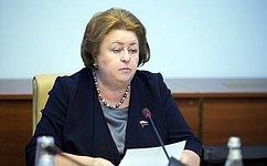 Комитет СФ понауке, образованию икультуре одобрил меры пооптимизации структуры национального исследовательского центра «Курчатовский институт»