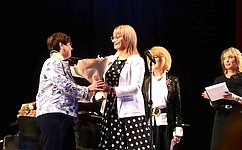 Н. Косихина: Международный конкурс молодых исполнителей «Вятское» объединил участников ипреподавателей изразных стран мира