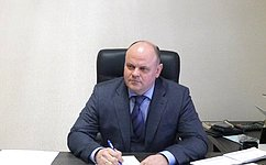 Решать проблемы конкретного гражданина– непреложный долг каждого чиновника— А.Дмитриенко