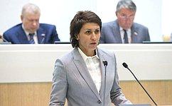 СФ поддержал поправки взакон обобщих принципах организации местного самоуправления
