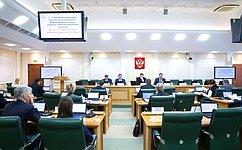 Профильный Комитет СФ рекомендовал палате приостановить действие отдельных положений Бюджетного кодекса