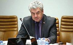 В. Бондарев: Послание Президента РФ иперечень поручений, который будет подготовлен поего итогам,– важнейшие, первостепенной значимости документы