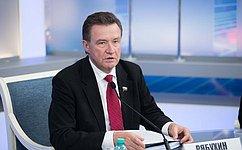 ВСовете Федерации подготовят предложения поурегулирования валютной задолженности Кемеровской области попрограмме «Фата»
