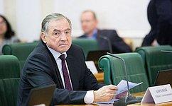 Ю.Бирюков обсудил вопросы социально-экономического развития Калмыкии сруководством региона