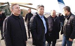 ВУлан-Удэ будет налажено серийное производство новых региональных самолетов— А.Варфоломеев