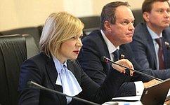 Е. Зленко: Сенаторы координируют усилия федеральных ирегиональных органов власти поулучшению экологии Астраханской области