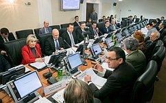 Н.Федоров: Проблема совершенствования института парламентской неприкосновенности продолжает оставаться актуальной