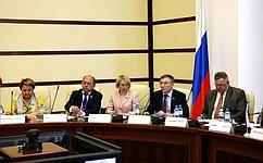 А. Варфоломеев: Нужно искать оптимальные решения посохранению озера Байкал