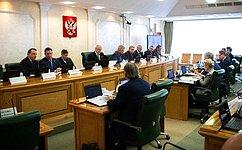 Изменения вУК иКоАП будут способствовать обеспечению свободного осуществления гражданином права научастие вобщероссийском голосовании— А.Клишас