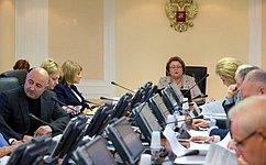 Законопроект, уточняющий полномочия полицензированию образовательной деятельности, поддержан профильным Комитетом СФ