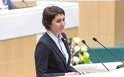 Сенаторы одобрили изменения взакон офизкультуре испорте вРФ, распространяющие действие документа нагород Севастополь