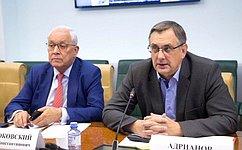 А. Майоров: Аналитическое управление надолжном уровне обеспечивает подготовку решений Комитетов