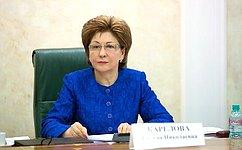 Г.Карелова: Каждый третий проект государственно-частного партнерства сегодня относится кобласти охраны здоровья