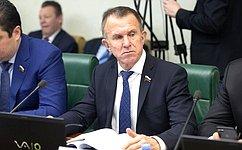 В. Кравченко: Использование авиации ДОСААФ России необходимо упорядочить нагосударственном уровне