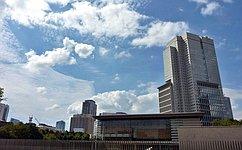 Председатель СФ обсудила сПремьер-министром Японии комплекс вопросов двусторонних отношений