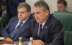 Комитет общественной поддержки жителей Юго-Востока Украины обсудил сбор гуманитарной помощи итрудоустройство беженцев